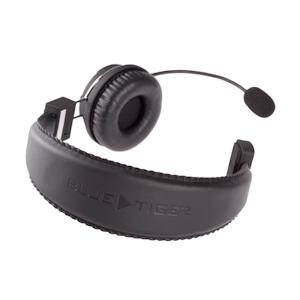 Blue Tiger Usa 17 130391 Elite Bluetooth 4 0 Headset