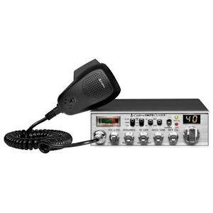 Cobra (29 LTD) - Classic Professional, Instant Channel 9, SWR Calibration, Antenna Warning Indicator,  AM/PA, 40 Channel, Mobile CB Radios