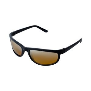 Icon Eyewear (10446P) -  Pro Driver Series Sunglasses with Black Plastic Frame, Polarized Lens,  UV Protection, Vehicle Accessories
