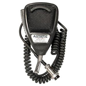 Astatic (636L5-PIN) - Astatic 636L Noise Canceling CB