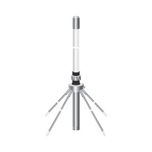 for Model IMAX-2000 Base Station Antennas Solarcon IMAXGPK Ground Plane Kit