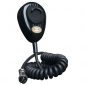 RoadKing (RK56P) - Noise Canceling CB Microphone, Black, Factory Wired, 4-Pin Cobra-Uniden, Mobile Comm. Microphones