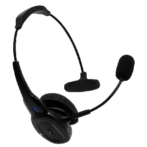 RoadKing (RKING940) - Premium Noise-Canceling Bluetooth Headset, Up to 30 Hours of Talk Time, Cell Phone Accessories