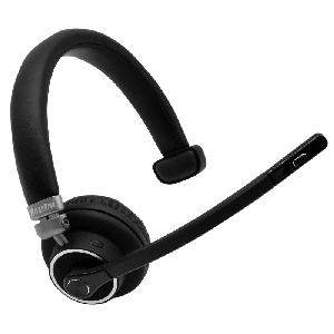 RoadKing (RKING950) - Premium Noise-Canceling Bluetooth Headset, Up to 40 Hours of Talk Time, Cell Phone Accessories