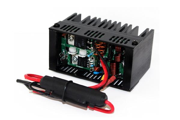 Palomar Electronics (PowerBand RFX85HD)- 85-100 Watt