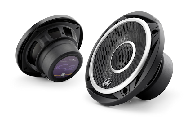 JL Audio (C2-525x) - 5.25-inch (130 mm) Coaxial Speaker System, JL Audio Mobile Audio