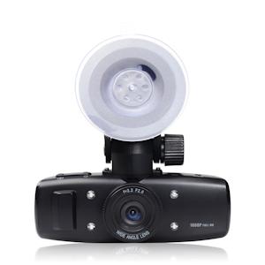 Top Dawg GPS Dash HD DVR Cam 1080p.