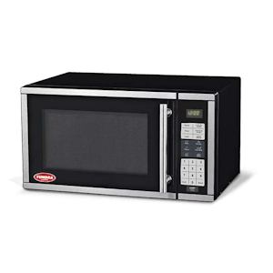 Tundra MW Series (MW700) - Professional Grade Truck Microwave Oven, Cooking Power 700 Watts, Maximum Consumption 1100 Watts, Compact Size, Compatible with Most Power Inverters, Microwave Oven