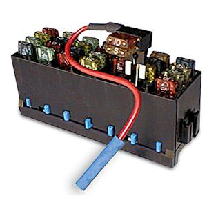 Battery Doctor 30103 Atm Mini Fuse Tapa Circuit Dual