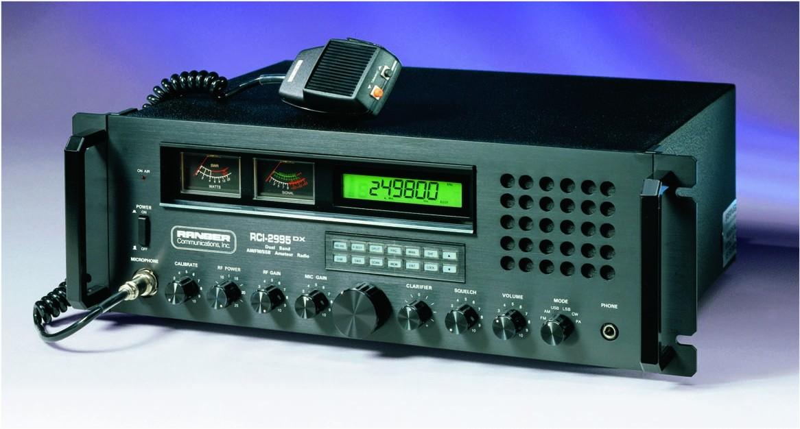 Ranger Rci2995dx Amfmusblsbcwpa Black 10 12 Meter Base. Ranger Rci2995dx 10 12 Meter Amateur Base Station Radio. Wiring. President Cb Radios Mic Wiring At Scoala.co