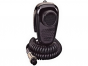 Ranger (SRA-198) - Noise Canceling CB Microphone, Black, Factory Wired, 4-Pin Cobra-Uniden, Mobile Comm. Microphones