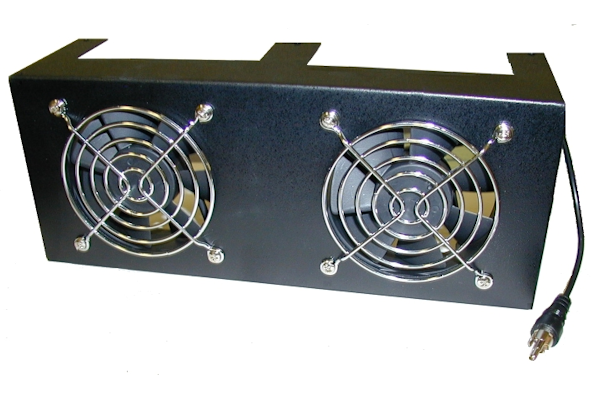 Ranger Sra 2990cf Dual Fan Kit For Rci 2985dx And