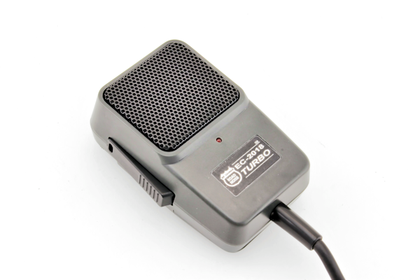 RF Limited (EC-2018) - Power Mic with Turbo Digital Echo and
