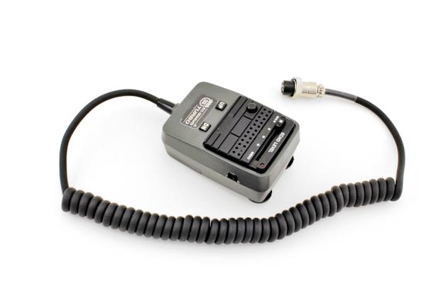 RF Limited (EC-2024U/D) - Power Mic with Turbo Digital Echo