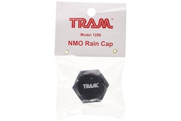 Fits all NMO mounts Black heavy-duty plastic Protects mounts when antenna is taken off 1 NMO Rain Cap