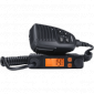 Uniden (CMX660) - Off-Road Ultra-Compact CB Radio, Backlit Inverting Display and Controls, NOAA Weather with Alert, One-Touch Channel 9/19, AM, 40 Channel, Mobile CB Radios