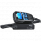Uniden (CMX760) - Off-Road Compact/Remote Mount CB Radio, 7-color Large Backlit Display and Controls on Mic, NOAA Weather with Alert, One-Touch Channel 9/19, AM, 40 Channel, Mobile CB Radios